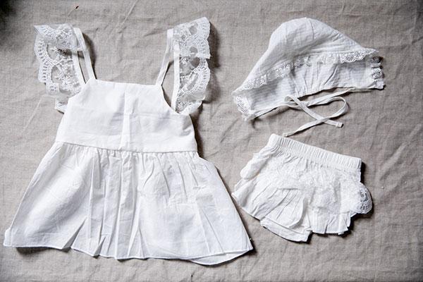 dress size : 80