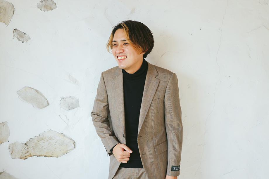 池田 尚輝